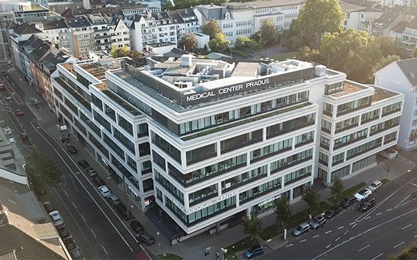 Pradus Medical Center