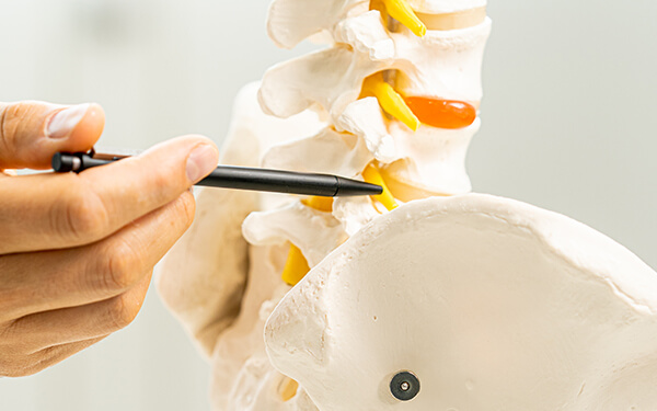 Schmerztherapie für akute & chronische Schmerzen