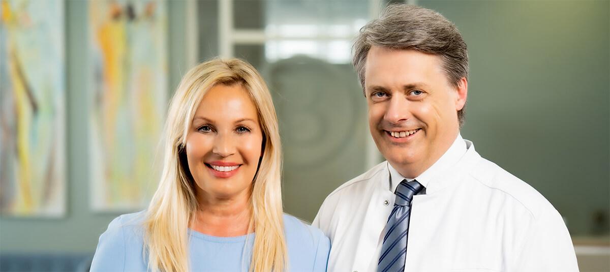 Anja & Andreas Schmitz