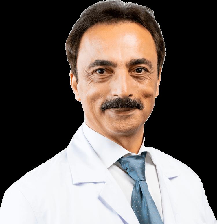 Dr. med Hüseyin Sahinbas
