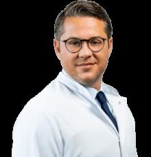 Dr. med William J. Pedraza