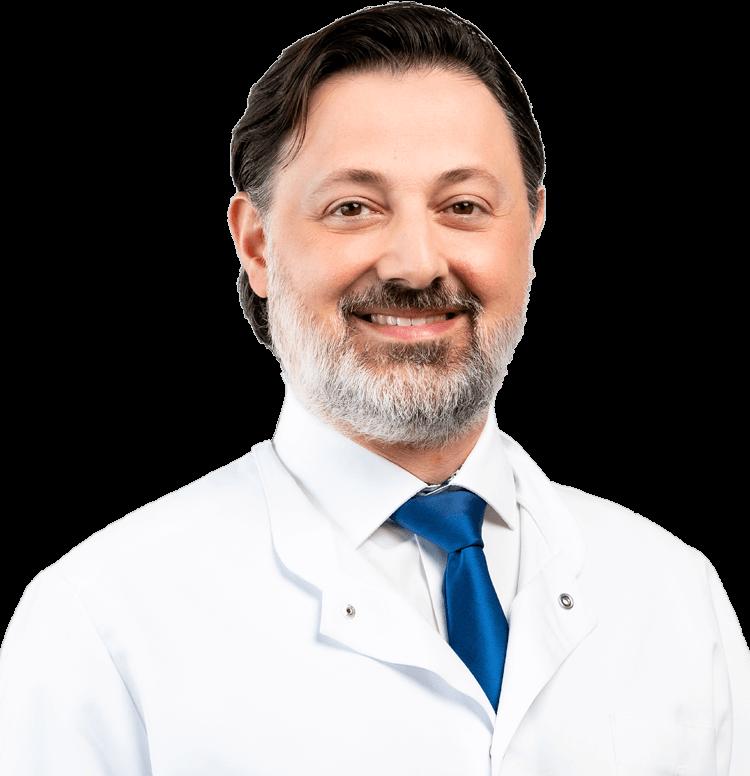 Dr. med. Burak Fouquet