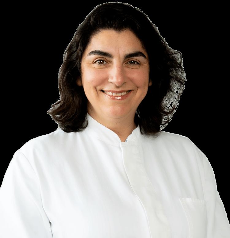 Dr. med. Dilek Gürsoy