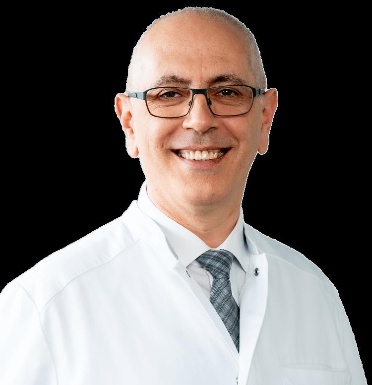 Dr. med. Jehad Al-Khayat