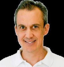 Dr. med. Peter Buddenberg